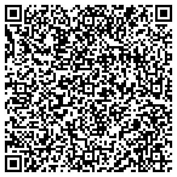 QR-код с контактной информацией организации ДИСТАНЦИОННОГО ОБРАЗОВАНИЯ ИНСТИТУТ ПРИ ТПУ