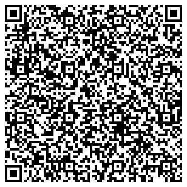 QR-код с контактной информацией организации ЗАОЧНОГО И ДИСТАНЦИОННОГО ОБРАЗОВАНИЯ ИНСТИТУТ ПРИ ТГАСУ