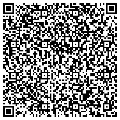 QR-код с контактной информацией организации ОБРАЗОВАТЕЛЬНЫЙ ЦЕНТР ФАКУЛЬТЕТА ПСИХОЛОГИИ И МЕНЕДЖМЕНТА ТГПУ