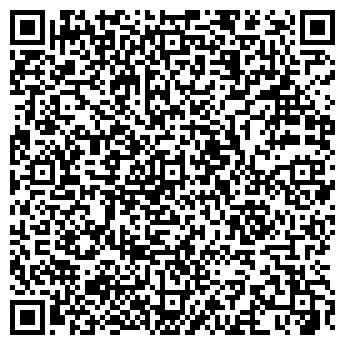 QR-код с контактной информацией организации РОССИЙСКАЯ АКАДЕМИЯ ПРАВОСУДИЯ ЗСФ