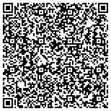 QR-код с контактной информацией организации СОЦИАЛЬНЫЙ МОСКОВСКИЙ ГОСУДАРСТВЕННЫЙ УНИВЕРСИТЕТ ТОМСКИЙ ФИЛИАЛ