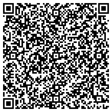 QR-код с контактной информацией организации ТПУ ИНЖЕНЕРНО-ЭКОНОМИЧЕСКИЙ ФАКУЛЬТЕТ