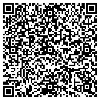 QR-код с контактной информацией организации АЗИЯСАТ