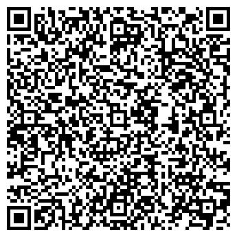 QR-код с контактной информацией организации ПЛАНЕТА ТОМСК РАДИО 106.6