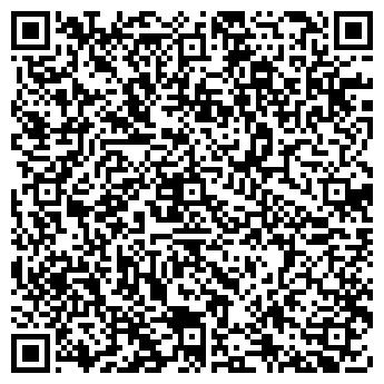 QR-код с контактной информацией организации РАДИО ШАНСОН ТОМСК
