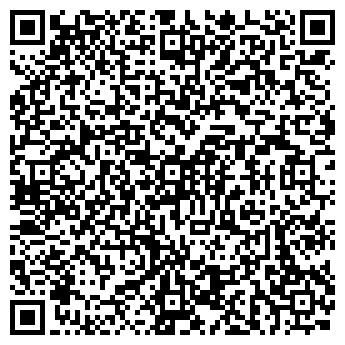 QR-код с контактной информацией организации РУССКОЕ РАДИО ТОМСК