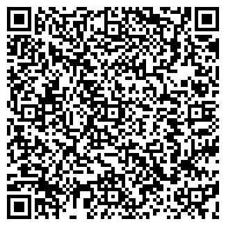 QR-код с контактной информацией организации АЗИЯ-ГАРАНТ