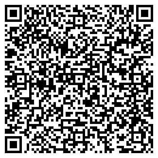 QR-код с контактной информацией организации MAXIMUM РАДИО