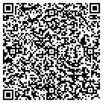 QR-код с контактной информацией организации REN-TV 22 ДМВ-КАНАЛ
