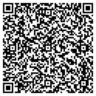 QR-код с контактной информацией организации TOMTEL
