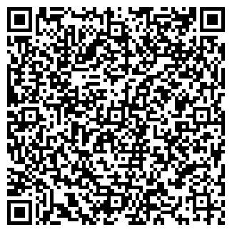 QR-код с контактной информацией организации АСТРА ПКФ ООО