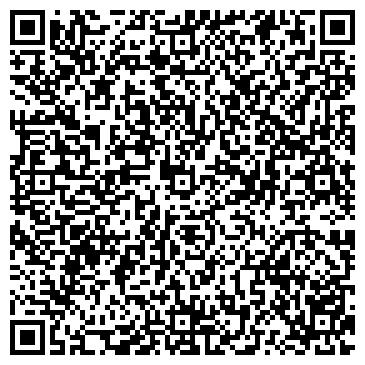QR-код с контактной информацией организации БОСКО ПЛЮС ИНФОРМАЦИОННАЯ БАЗА ДАННЫХ ТНП И БАРТЕР