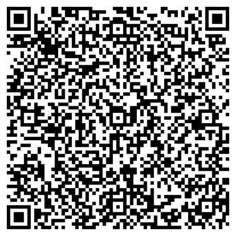 QR-код с контактной информацией организации КРАСНОЕ ЗНАМЯ ИЗДАТЕЛЬСТВО