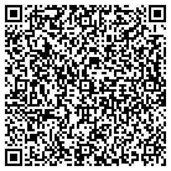 QR-код с контактной информацией организации АРТ-КОЛЛАЖ ДИЗАЙН-СТУДИЯ