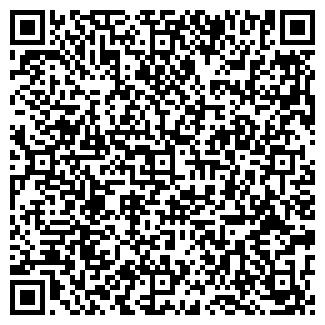 QR-код с контактной информацией организации ДЕЛТАПЛАН