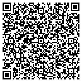QR-код с контактной информацией организации ИВАН ФЕДОРОВ