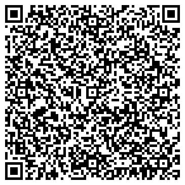 QR-код с контактной информацией организации МИГ ПРОИЗВОДСТВЕННО-КОММЕРЧЕСКАЯ ФИРМА ООО