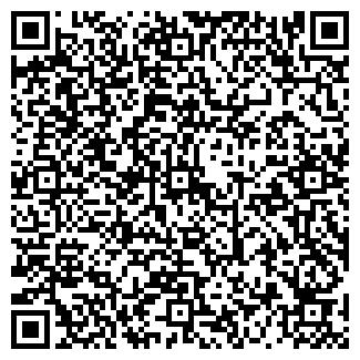 QR-код с контактной информацией организации МИЛОН КОМПАНИЯ