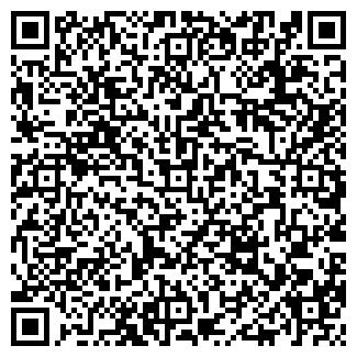 QR-код с контактной информацией организации М-ПРИНТ ЗАО