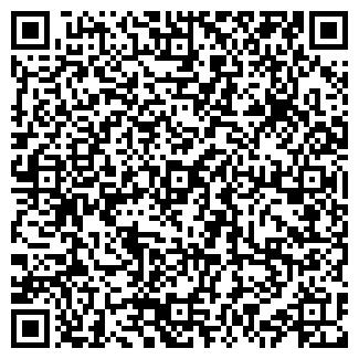 QR-код с контактной информацией организации РАУШ МБХ