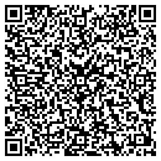 QR-код с контактной информацией организации ТОМСК-ПАРИТЕТ
