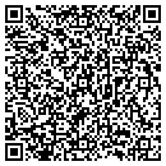 QR-код с контактной информацией организации ТОРСИДА