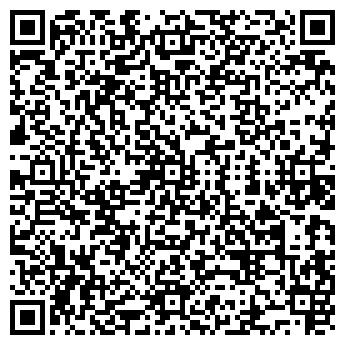 QR-код с контактной информацией организации ТРИАДА ИЗДАТЕЛЬСТВО