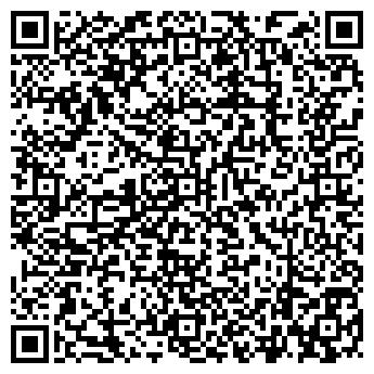 QR-код с контактной информацией организации МАНОТОМЬ ТИПОГРАФИИ АО
