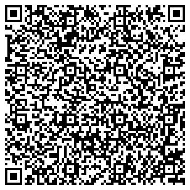 QR-код с контактной информацией организации АКАДЕМ-ДЕКОР, ОБЪЕДИНЕНИЕ ИНДИВИДУАЛЬНЫХ ПРЕДПРИНИМАТЕЛЕЙ