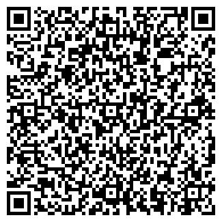 QR-код с контактной информацией организации ООО АНТОНОВ ДВОР