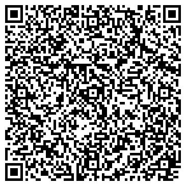 QR-код с контактной информацией организации УПРАВЛЕНИЕ ПАСПОРТНО-ВИЗОВОЙ СЛУЖБЫ