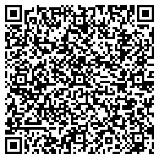 QR-код с контактной информацией организации АЙКИН ГРУП
