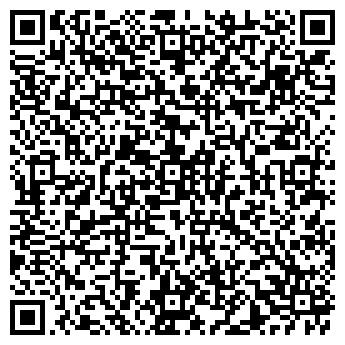 QR-код с контактной информацией организации СЛУЖБА СОДЕЙСТВИЯ