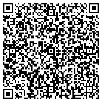 QR-код с контактной информацией организации OMEGA 2000 CORPORATION