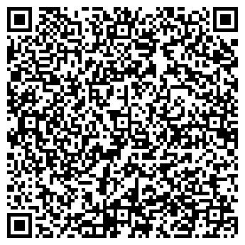 QR-код с контактной информацией организации ГИБДД ТЕЛЕФОНЫ ДОВЕРИЯ