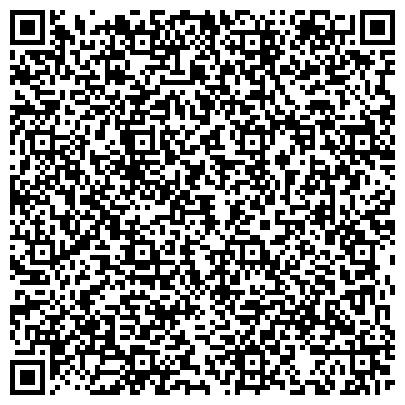 QR-код с контактной информацией организации ГОСУДАРСТВЕННАЯ ИНСПЕКЦИЯ БЕЗОПАСНОСТИ ДОРОЖНОГО ДВИЖЕНИЯ УВД ТОМСКОЙ ОБЛАСТИ