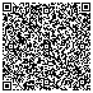 QR-код с контактной информацией организации ПОЛИПРОПИЛЕН, ПРОИЗВОДСТВО ПРИ ООО ТОМСКНЕФТЕХИМ