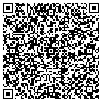 QR-код с контактной информацией организации ЗОЛОТАЯ СЕРЕДИНА-ТОМСК ООО