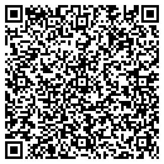 QR-код с контактной информацией организации ОАО ТОМСКНЕФТЕПРОДУКТ