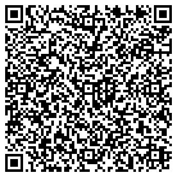 QR-код с контактной информацией организации ТОМСКБУРНЕФТЕГАЗ