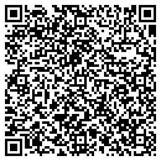 QR-код с контактной информацией организации АЙСАТ СИСТЕМС