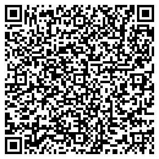 QR-код с контактной информацией организации БЕЛУХА-ТОМСК