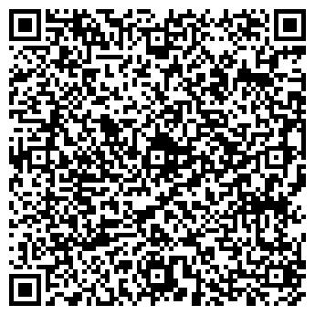QR-код с контактной информацией организации ВОСТОКТРАНСНАБ ООО