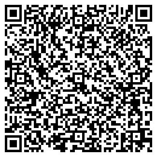 QR-код с контактной информацией организации ЗИС