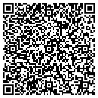 QR-код с контактной информацией организации НЕФТЕХИМПРОМ ЗАО