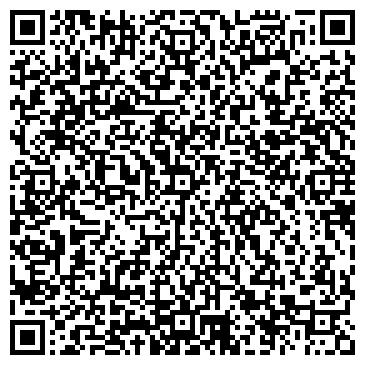 QR-код с контактной информацией организации ПОДРЯДНАЯ ДИРЕКЦИЯ ОАО ТОМСКГАЗПРОМ