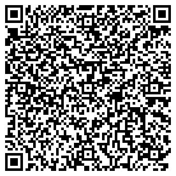 QR-код с контактной информацией организации СИБИРСКИЕ РЕСУРСЫ ООО