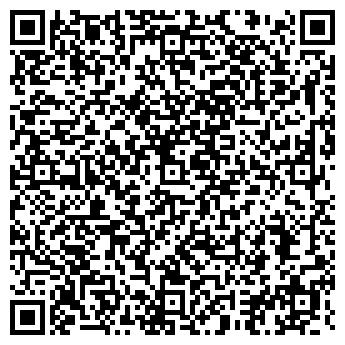 QR-код с контактной информацией организации СИБИРСКИЙ СТАНДАРТ