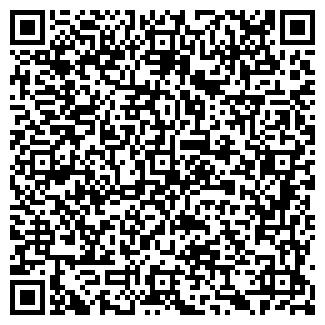 QR-код с контактной информацией организации ТОМИНПРОМ ООО