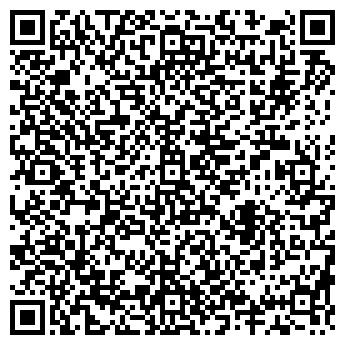 QR-код с контактной информацией организации ТОМСКАЯ НЕФТЬ ЗАО